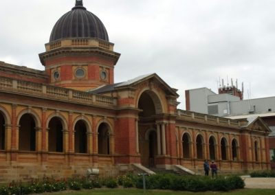 Goulburn Courthouse