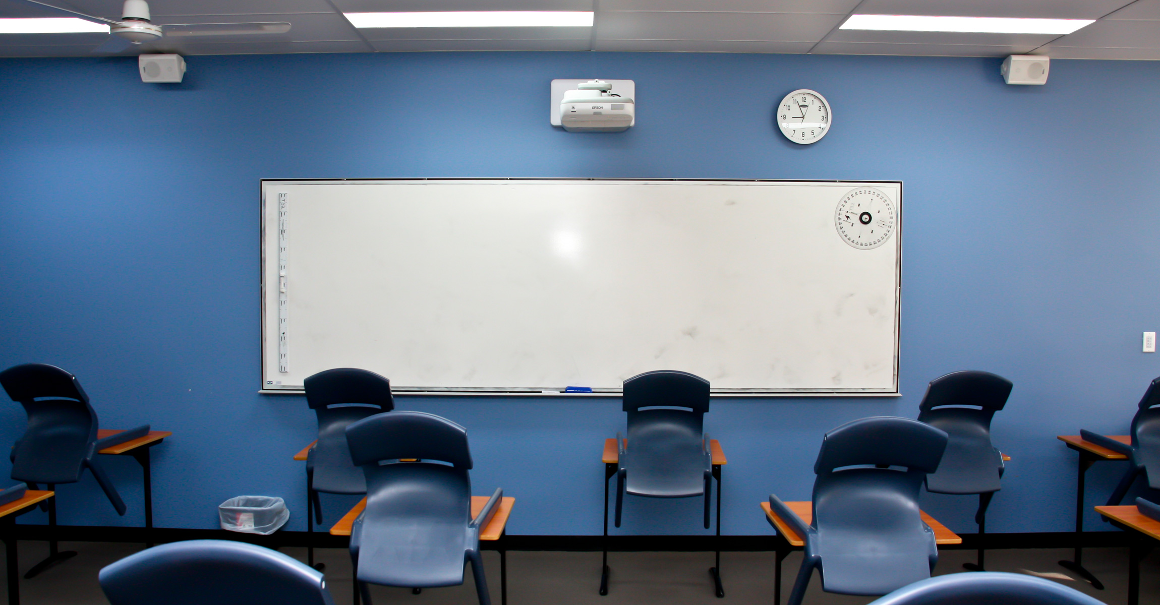 School Classroom Renovation