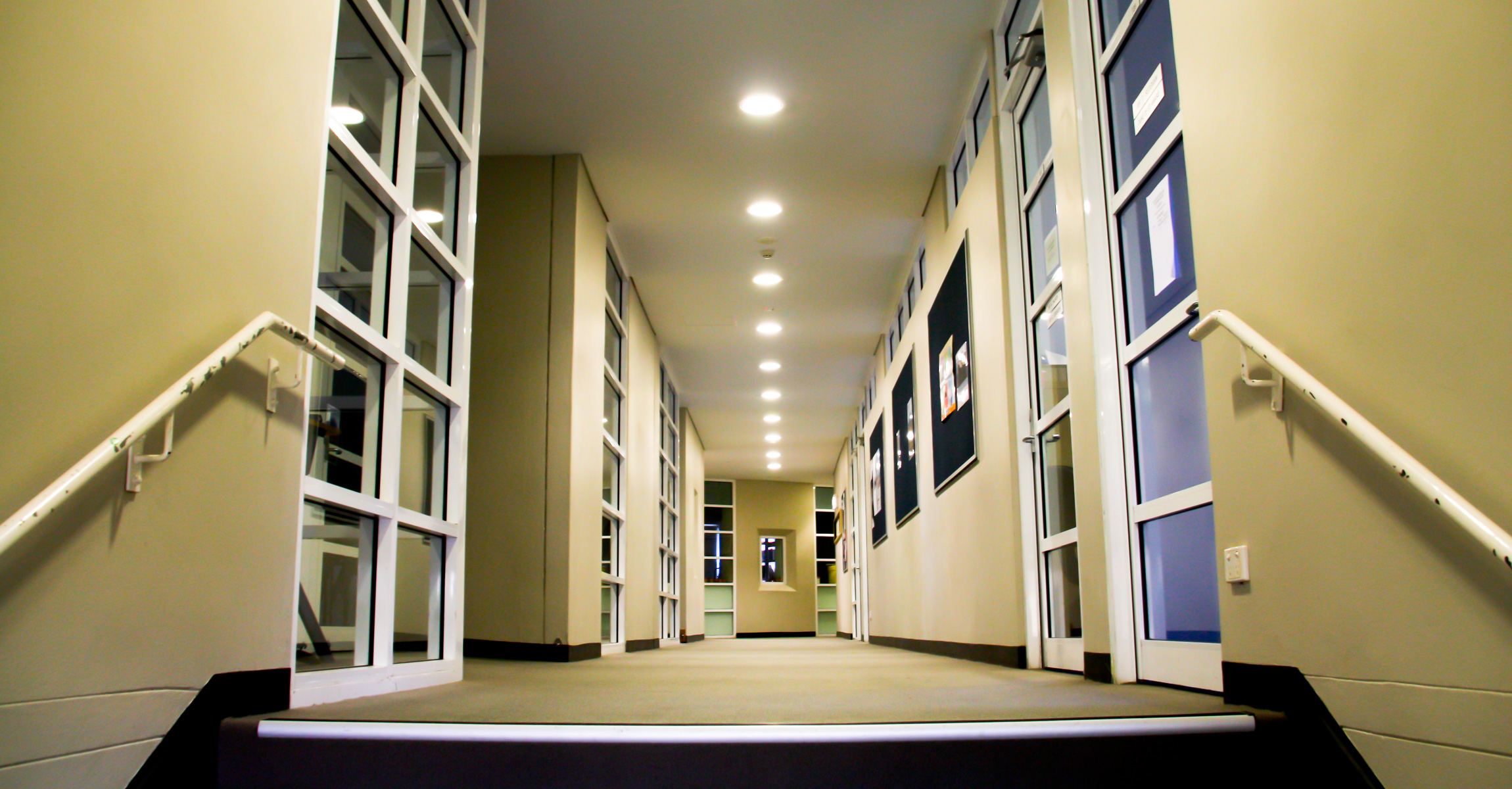 School Renovation Building Services
