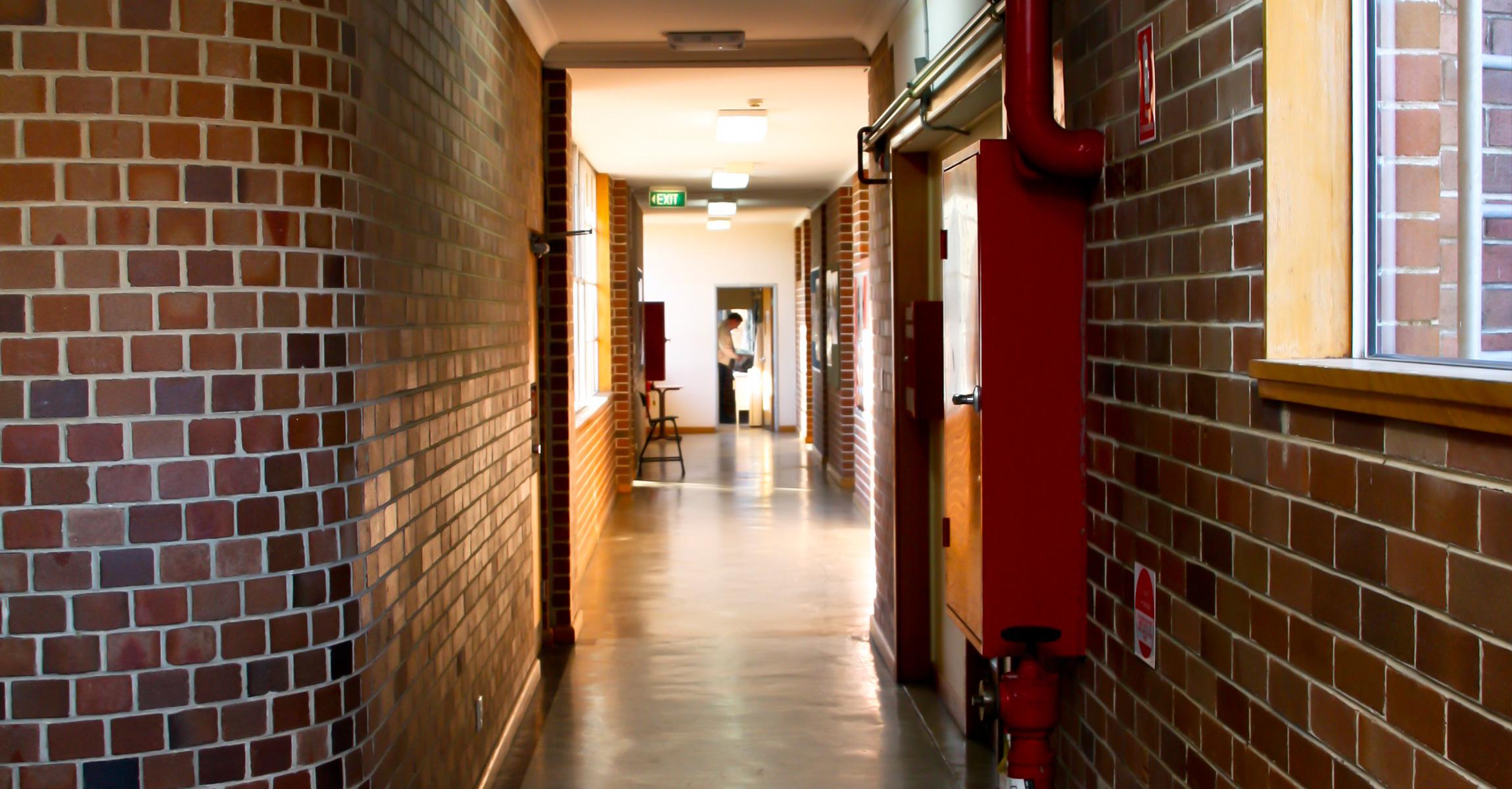 School Renovation Building Services