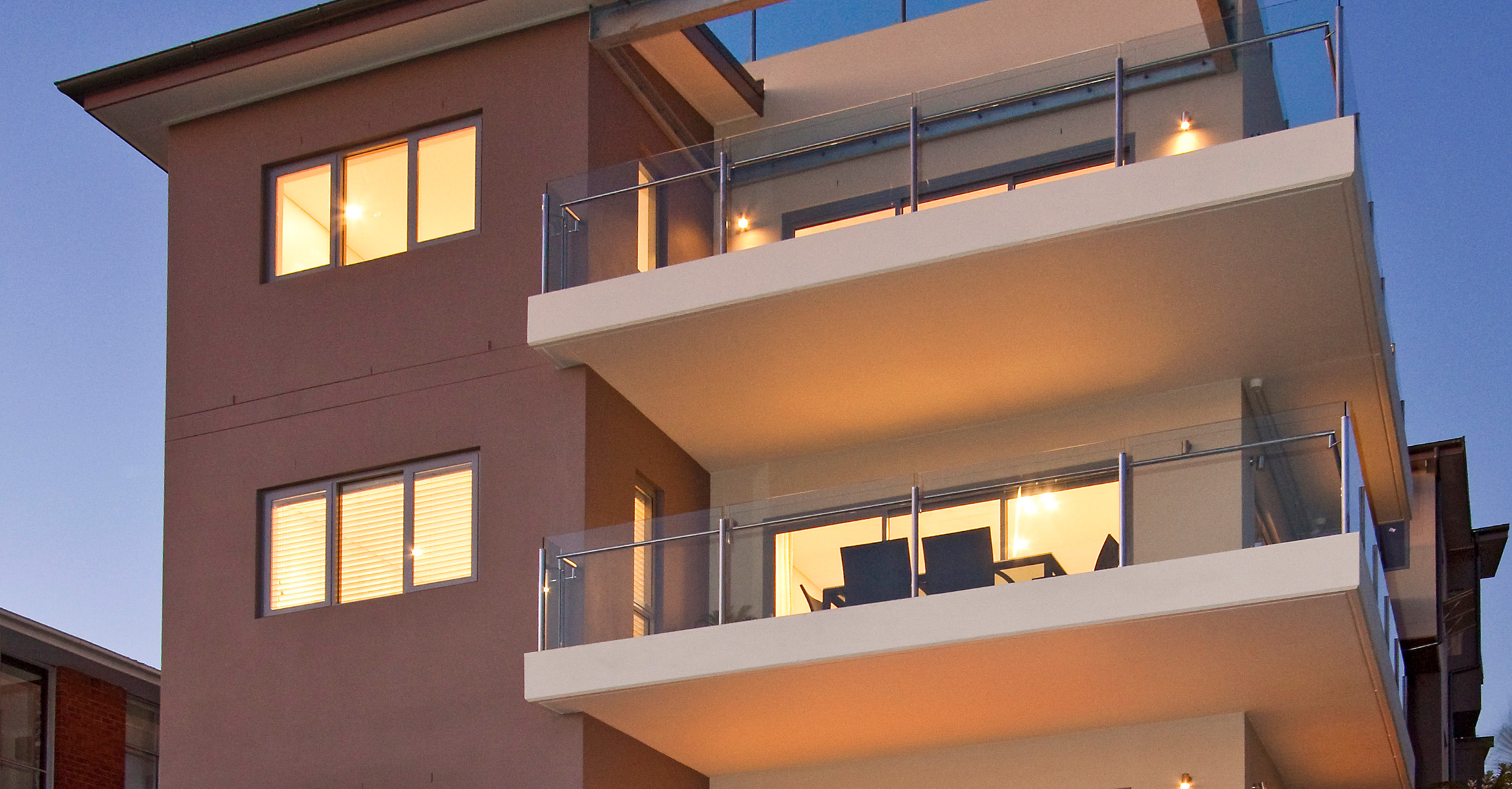 Residential Building Services Queenscliff