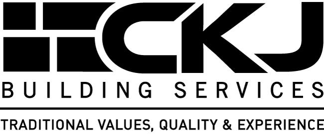 CKJ Building Services